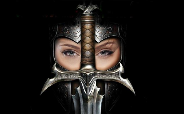 woman-knight